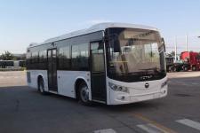 9米|17-27座福田插电式混合动力城市客车(BJ6905CHEVCA-12)
