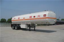 三力9.9米23.4吨2轴加油半挂车(CGJ9340GJY01)