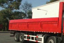 解放牌CA3310P63K1L2T4E5型平头柴油自卸汽车图片