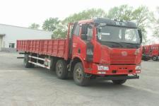 解放国五前四后四平头柴油货车224马力14990吨(CA1250P62K1L8T3E5)