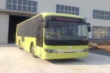 10.5米|20-37座易圣达城市客车(QF6100NG)