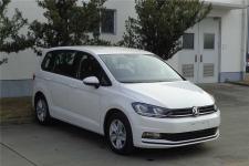 4.5米|6座大众汽车多用途乘用车(SVW6453FGD)