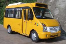 5.5米五菱客车