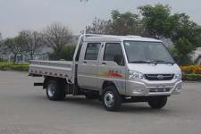 凯马国五单桥货车87马力5吨以下(KMC1033Q28S5)
