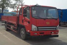 解放国五单桥平头柴油货车140马力7435吨(CA1120P40K2L4E5A84)