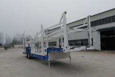 瑞宜达13.8米19.8吨2轴车辆运输半挂车(LLJ9280TCL)