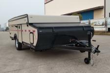 安源5.7米0.5吨1轴旅居挂车(PK9022XLJ)