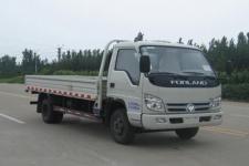 时代汽车国五单桥货车88-102马力5吨以下(BJ1046V8JBA-AA)