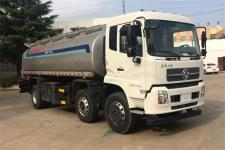东风牌DFZ5250TGYBXV型供液车