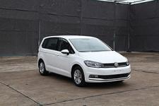 4.5米|5座大众汽车多用途乘用车(SVW6453KGD)