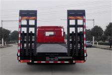 东风牌DFZ5310TPBSZ5D1型平板运输车图片