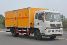 东风国五6米2爆破器材运输车