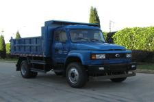 时骏越野自卸汽车(LFJ2040SCF2)