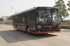 10.7米扬子江纯电动城市客车