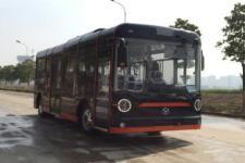 8.5米 17-28座扬子江纯电动城市客车(WG6850BEVZR9)