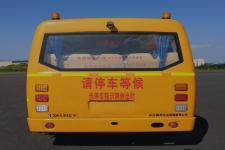 同心牌TX6530XV型小学生专用校车图片2