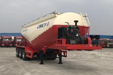 中集8.9米32.4吨3轴散装水泥运输半挂车(ZJV9401GSNJM)