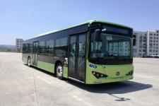 12米|21-41座比亚迪纯电动城市客车(BYD6121LGEV5)