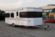 朗宸7.7米00.2吨1轴旅居挂车(CLY9020XLJ)