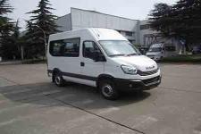 5.2米 5-7座依维柯多用途乘用车(NJ6525ECM)