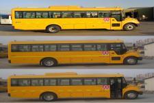 宇通牌ZK6935DX51型中小学生专用校车图片3
