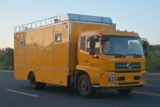 多士星牌JHW5160XCCD型餐车