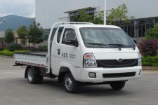 时骏国五单桥货车82马力1120吨(LFJ1032SCG1)