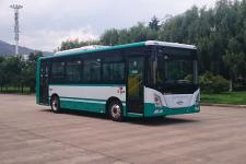 8.5米|14-30座长江纯电动城市客车(FDE6850PBABEV03)
