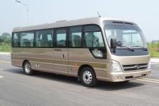 7.1米|10-23座南骏客车(CNJ6711LQDV)