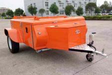 安源3.3米00.1吨1轴旅居挂车(PK9012XLJ)