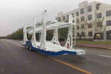 金牛11.9米9.4吨2轴中置轴车辆运输挂车(JQC9170TCL)