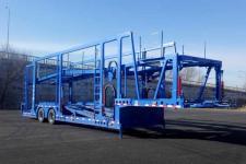 天野13.7米11.7吨2轴车辆运输半挂车(STY9205TCL)
