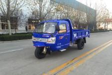 时风牌7YPJ-1750DC3型自卸三轮汽车
