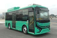 8.1米|13-22座比亚迪纯电动城市客车(BYD6810LZEV6)