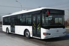 10.3米|18-25座舒驰纯电动低入口城市客车(YTK6101GEV4)