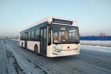 12米|19-34座哈尔滨插电式混合动力低入口城市客车(HKC6123CHEV02)