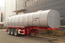 河海明珠10.3米32.3吨3轴沥青运输半挂车(MZC9400GLY)
