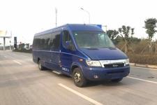 8.1米|10-20座长江纯电动客车(FDC6810TDABEV09)