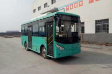 8.1米|15-27座中宜纯电动城市客车(JYK6800GBEV3)
