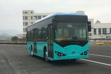 10.5米|19-35座比亚迪纯电动城市客车(BYD6101HGEV)