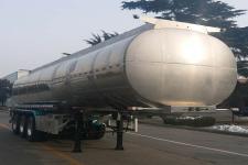 齐机11米33.6吨3轴普通液体运输半挂车(QLZ9400GPG)