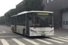 10.5米开沃NJL6100EV2纯电动城市客车