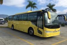 10.7米|24-48座金龙纯电动客车(XMQ6110BCBEVL12)