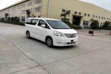 4.9米|7座大马多用途乘用车(HKL6491QE1)