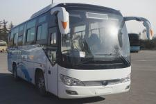 8.2米 16-34座宇通纯电动城市客车(ZK6826BEVG13A)