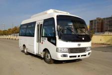6米|19座宏远纯电动客车(KMT6602HBEV)