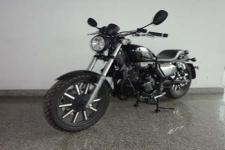 钱江QJ200-2H型两轮摩托车