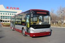 10.5米|19-39座北方纯电动城市客车(BFC6109GBEV3)
