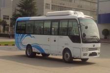 8米 24-33座宇通纯电动客车(ZK6809BEVQZ12)