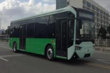 10.5米|13-31座中国中车纯电动城市客车(CSR6110GLEV6)